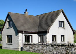 Brora Self Catering at Clynelish Muir