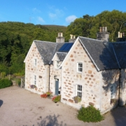 Culgower House for Brora B&B