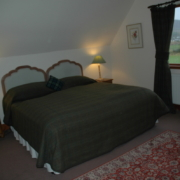 Se;f Catering Brora - The Paddock - Bedroom