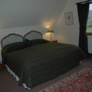 Se;f Catering Brora - The Paddock - Bedroom