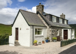Self Catering at Rogart