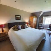 Garty Room at Culgower House for Brora B&B