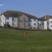 Links Apartments in Brora
