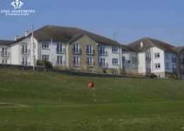 Links Apartments in Brora