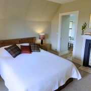 Loth Room at Culgower House for Brora B&B